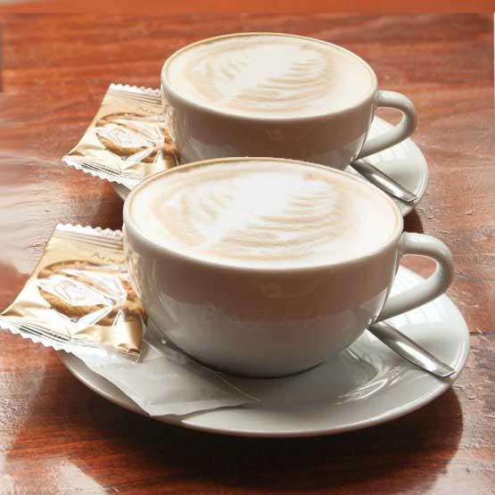 koffie en aanverwante zaken